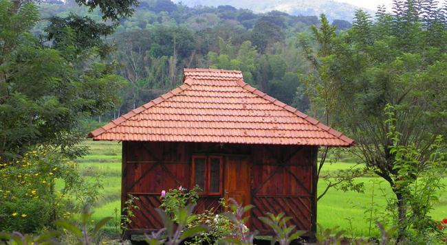 Jungle Retreat Wayanad - Thirunelly - Building
