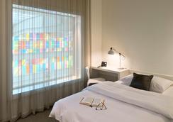 Trafo Hotel - Baden - Bedroom
