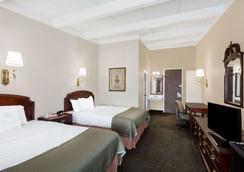 Howard Johnson Middletown Newport Area - Middletown - Bedroom