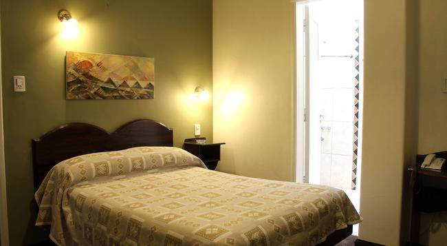 Hotel Selby - San Juan - Bedroom