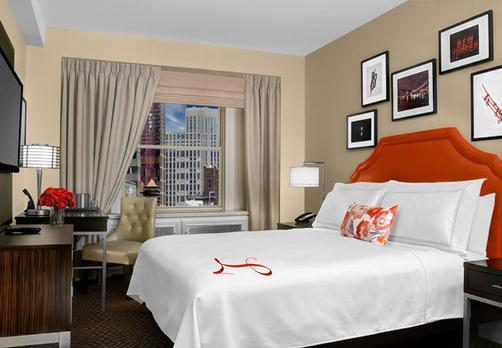 The Lexington New York City Autograph Collection - New York - Bedroom