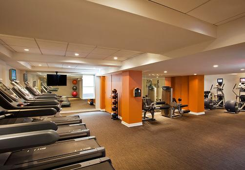 The Lexington New York City Autograph Collection - New York - Gym