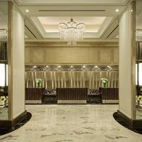 Loews Regency New York Hotel Lobby