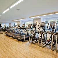 Loews Regency New York Hotel Gym