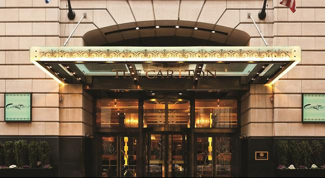 Carlton Hotel Autograph Collection - New York - Building