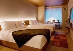 Cassa Hotel Times Square - New York - Bedroom