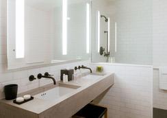 Cassa Hotel Times Square - New York - Bathroom
