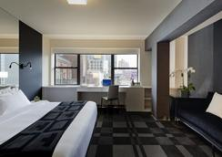 The Out NYC - New York - Bedroom