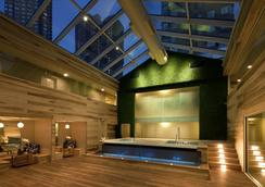 Cachet Boutique Hotel NYC - New York - Pool