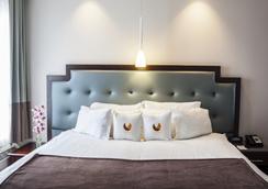 Condor Hotel - Brooklyn - Bedroom