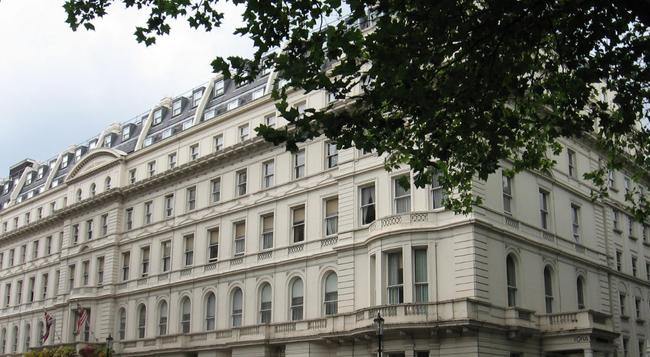 Corus Hotel Hyde Park - London - Building