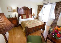The Gardens Hotel - Key West - Bedroom