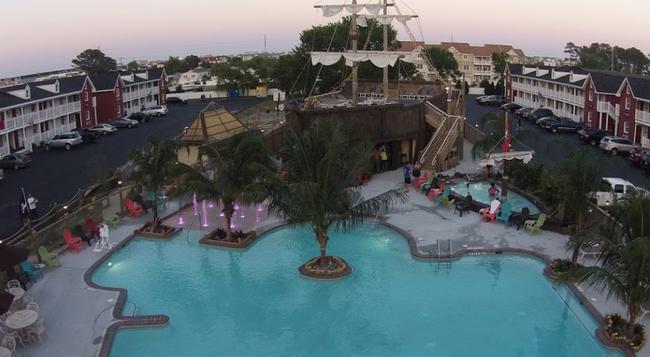 Francis Scott Key Family Resort - Ocean City - Pool