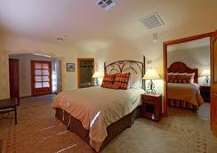 Los Arboles Hotel - Palm Springs - Bedroom