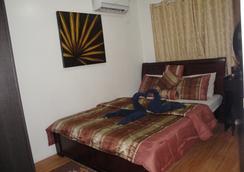 The Oasis Davao Condotel - Davao City - Bedroom