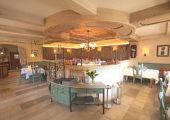 Hotel Zugspitze - Garmisch-Partenkirchen - Restaurant