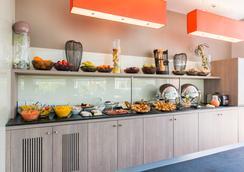 Best Western PLUS Paris Val de Bievre - Jouy-en-Josas - Restaurant