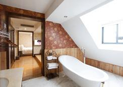 Shenanbei Boutique Hotel - Hangzhou - Bathroom