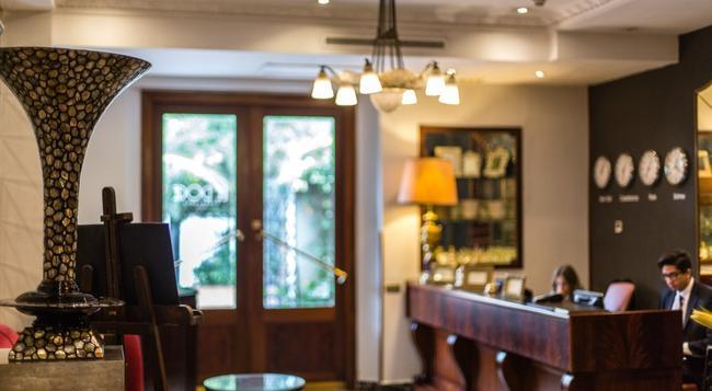 Hôtel & Spa Le Doge - Casablanca - Lobby