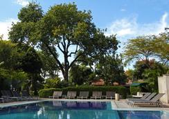 Hosteria Las Quintas Hotel - Cuernavaca - Attractions