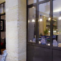 Hotel Mademoiselle Dining