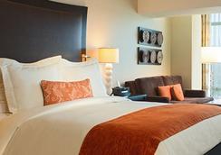 Atlantis Casino Resort Spa Featuring Concierge Tower - Reno - Bedroom