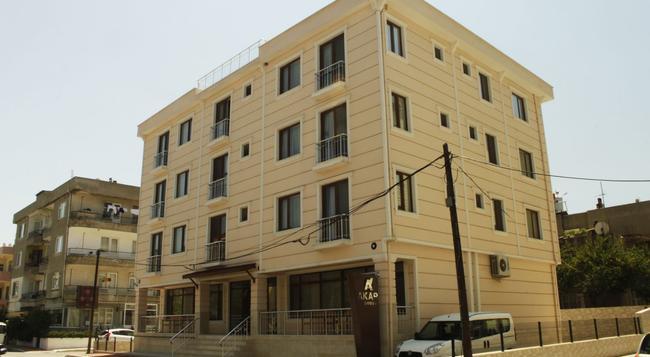 Akar Pansiyon - Canakkale - Building