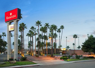 Ramada San Diego North Hotel & Conference Center