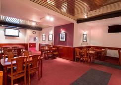 Cranford Hotel - Ilford - Restaurant