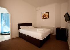 Cranford Hotel - Ilford - Bedroom