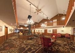 Cortina Inn Hotel and Resort - Killington - Lobby