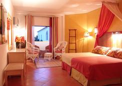 Cerro Da Marina Hotel - Albufeira - Bedroom