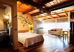 Dimora Le Nove Fate - Bergamo - Bedroom