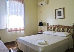 Pousada Almaviva - Velha Boipeba - Bedroom