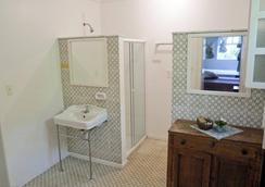 Pousada Almaviva - Velha Boipeba - Bathroom