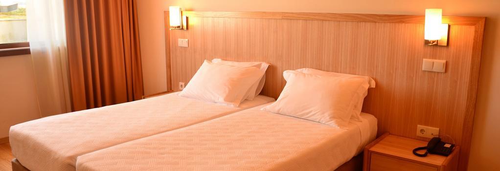 Estalagem Santo Andre - Póvoa de Varzim - Bedroom