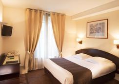 Hôtel Excelsior Opéra - Paris - Bedroom