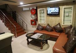 Hotel Park Palace - Ajmer - Lobby