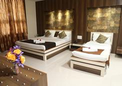 Hotel Park Palace - Ajmer - Living room