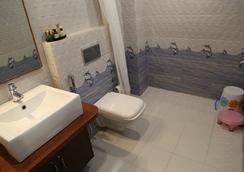 Hotel Park Palace - Ajmer - Bathroom