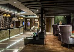 The Continent Bangkok by Compass Hospitality - Bangkok - Lobby
