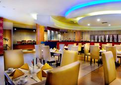 Aston Pontianak Hotel and Convention Center - Pontianak - Restaurant
