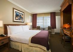Ocean Sky Hotel and Resort - Fort Lauderdale - Bedroom