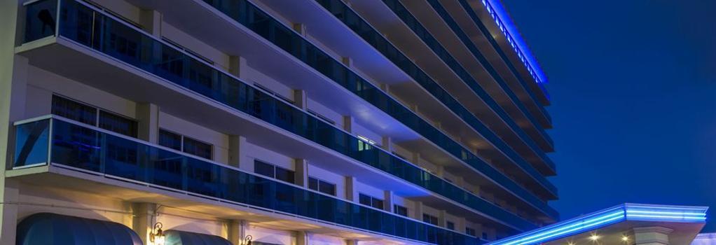Ocean Sky Hotel and Resort - Fort Lauderdale - Building