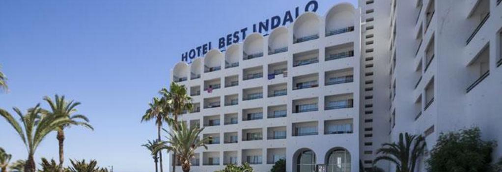 Best Indalo - Mojacar - Building