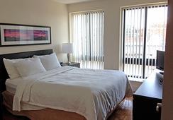 Oakwood at Exeter Towers - Boston - Bedroom