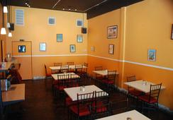 Hollywood Downtowner - Los Angeles - Restaurant
