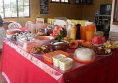 Pousada Praiamar - Cabo Frio - Restaurant