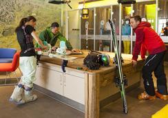 Explorer Hotel Montafon - Gaschurn - Attractions
