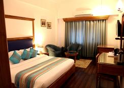 Aveda Kamal Palace - Jalandhar - Bedroom